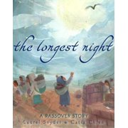 The Longest Night - eBook