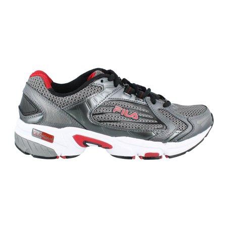 FILA Men's Fila, Swerve 3 Running Shoe