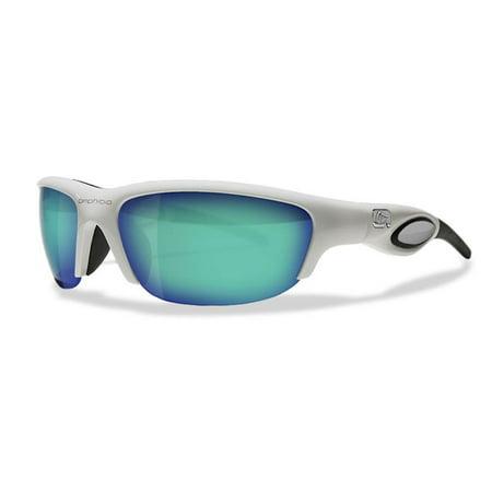 Amphibia Eyegear Hydra Polarized Floating Sunglasses Z87.1 Safety (Polarised Safety Sunglasses)