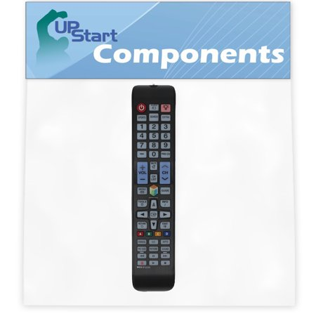 Replacement Samsung BN59-01223A TV Remote Control for Samsung UN40JU6500F Television - image 3 of 4