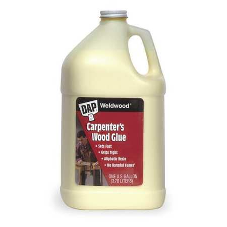 Glue, Carpenter, 1 G DAP 00493