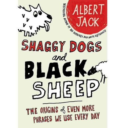 Shaggy Dogs and Black Sheep - eBook - Shaggy Dog Wash