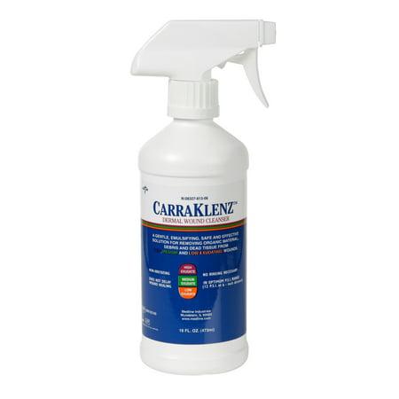 CarraKlenz Wound Cleansers (Medline Cleaner)