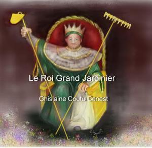 Le Roi Grand Jardinier - eBook