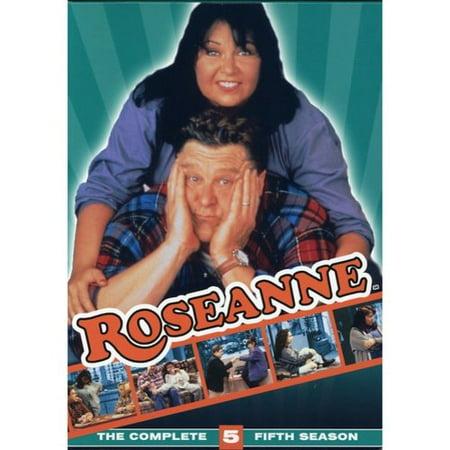 Roseanne: Season 5 (Roseanne Season 3 Halloween)