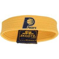 Indiana Pacers Skootz Bracelet - Gold