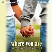 Where You Are - Audiobook