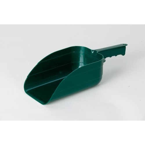 Miller Mfg Plastic Utility Scoop by Miller Mfg.