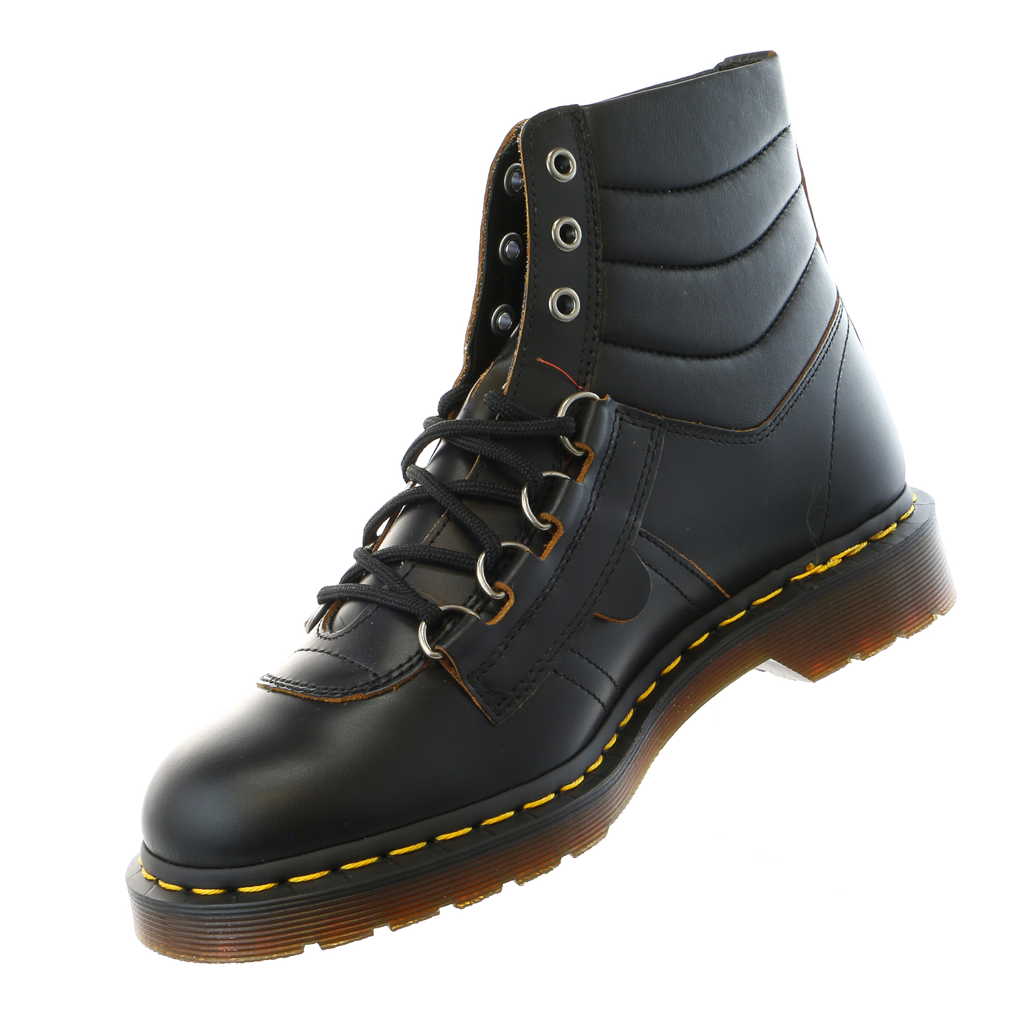 1e6fc559bd7 Dr. Martens Kamin Vintage Smooth Casual Boot - Mens