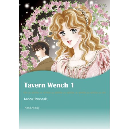 TAVERN WENCH 1 (Mills & Boon Comics) - eBook