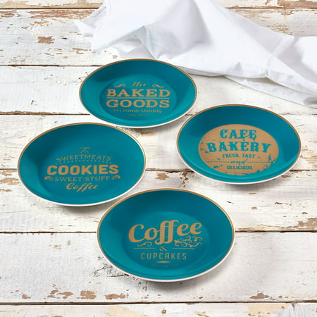Bakery Collection Porcelain 7.5