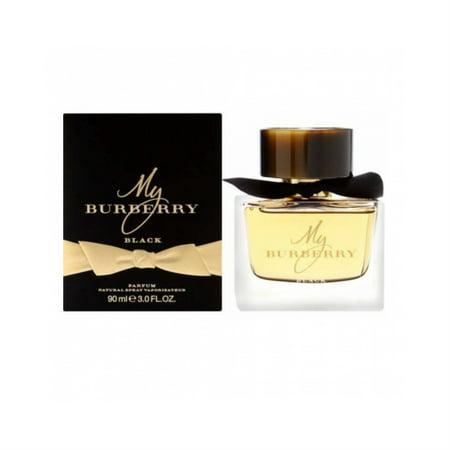 By For Parfum 90ml Black My Her De Burberry Eau NwOXP80nk