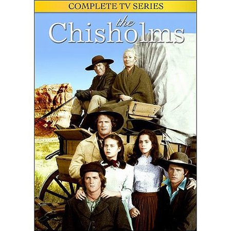 The Chisholms  The Complete Tv Series