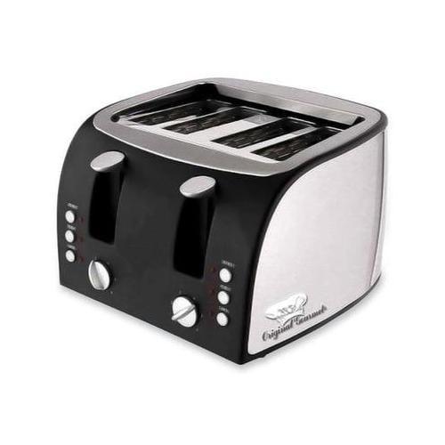 Coffee Pro OG8166 Four Slice Toaster CFPOG8166
