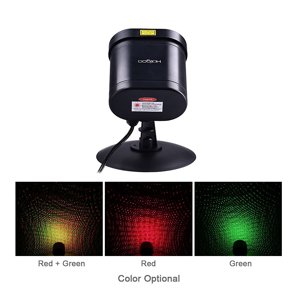Qedertek christmas laser lights landscape lightsred green moving qedertek christmas laser lights landscape lightsred green moving wireless control star projector8 patterns 43ft ip65 waterproof landscape decoration aloadofball Gallery