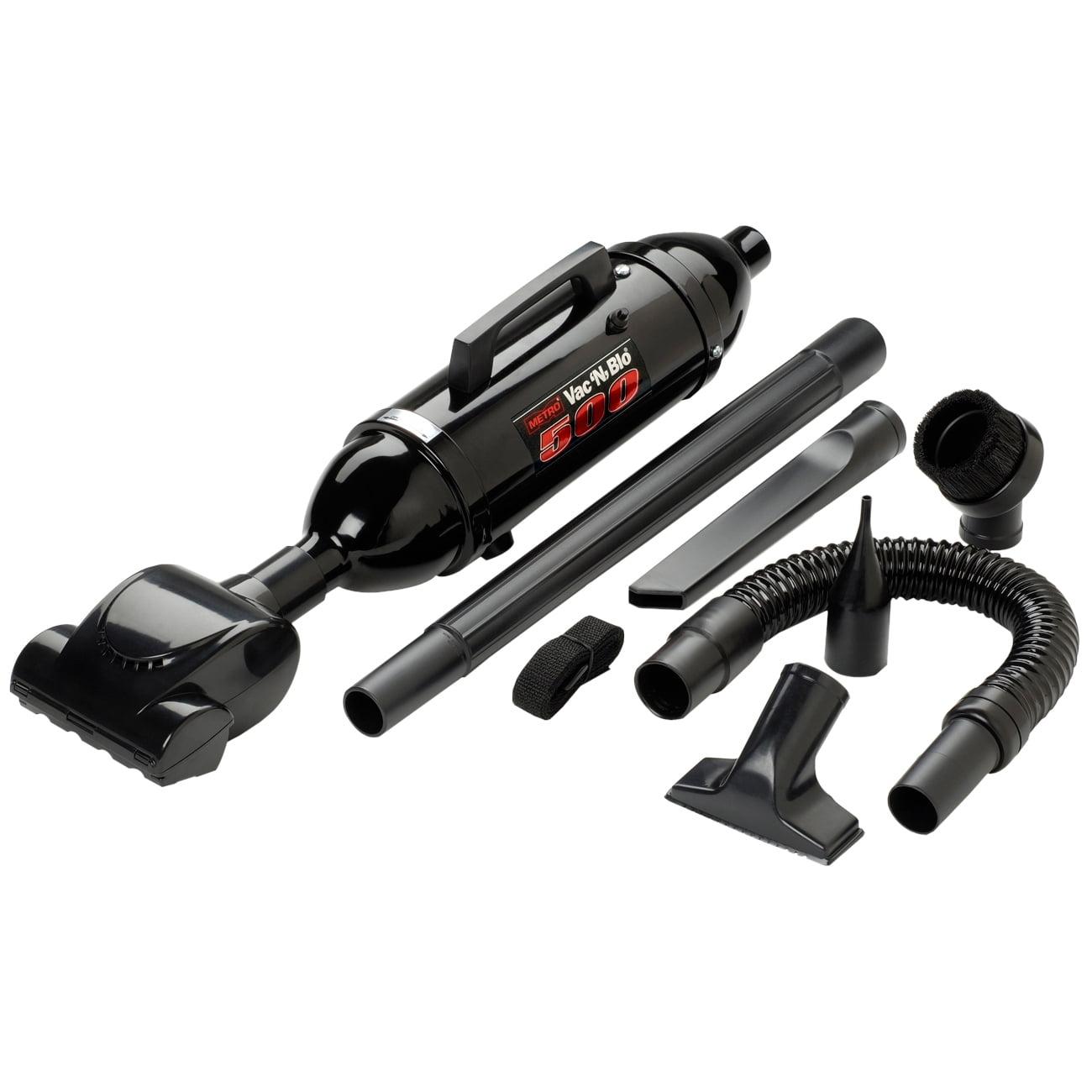 Metropolitan Vacuum Cleaner Co VM12500 Vac N Blo Jr. Vac blower Accs 500 Watt 120v Power... by Metropolitan Vacuum Cleaner Co