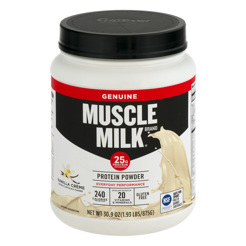 Best Non Dairy Protein Powder For Weight Loss