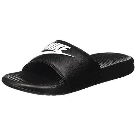 new style f28a1 f8a11 Mens Sport Sandals - Nike Mens Benassi Just Do It Athletic Sandal Nike -  Ships Directly From Nike - Walmart.com