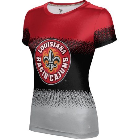 - ProSphere Girls' University of Louisiana at Lafayette Drip Tech Tee