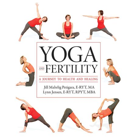 Yoga et fertilité: Un voyage à la santé et la guérison