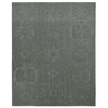 due process stable trading sisal de tapis channing sterling area rug, 9 x 12 ft. ()