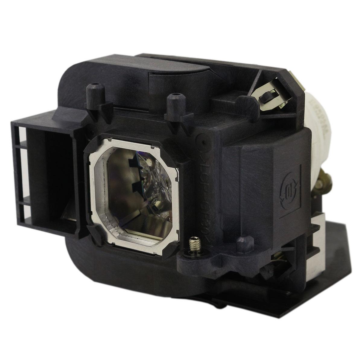 Lutema Platinum lampe pour NEC NP-P501XJL Projecteur (ampoule Philips originale) - image 5 de 5