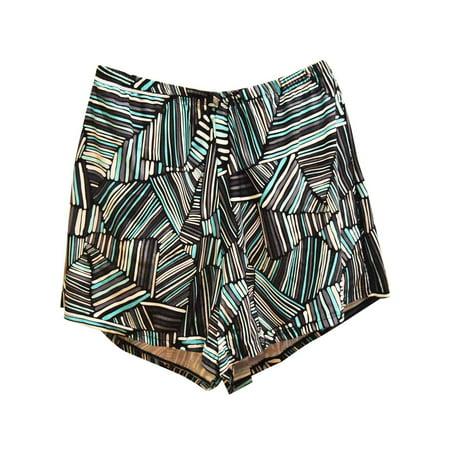 46cdb5d3f2 Heat Swimwear - Heat Women's Plus Size Swim Shorts Shortini Swimsuit Bottoms  - Walmart.com