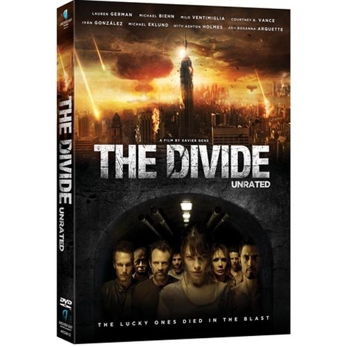 The Divide (Widescreen)