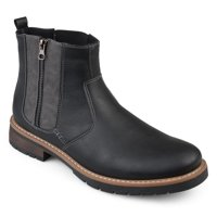 Daxx Men's Pilot Ankle Boot