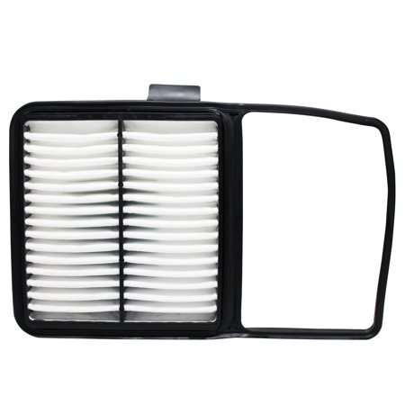 Replacement Engine Air Filter 17801-21040 for Toyota - Compatible with 2007 Toyota Prius, 2008 Toyota Prius, 2005 Toyota Prius, 2006 Toyota Prius, 2009 Toyota Prius, 2004 Toyota Prius