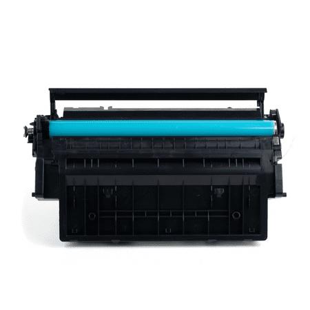 Compatible HP 05X CE505X Black Toner Cartridge High Yield for HP LaserJet P2055d LaserJet P2055dn LaserJet P2055x - image 1 of 3