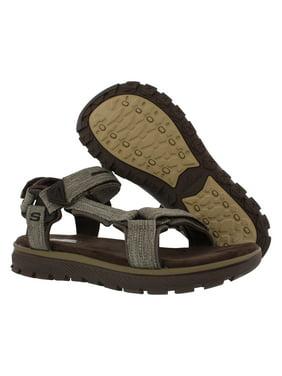 bd88397fd9a6 Product Image Skechers Open Toe Straped Sandal Sandals Men s Shoes Size