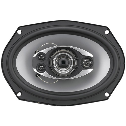 "Sound Storm GS Series 6"" x 9"" Speakers"