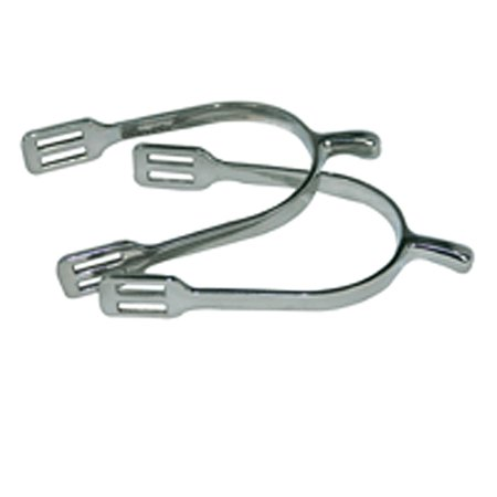 Coronet Child's Light Weight POW Spurs