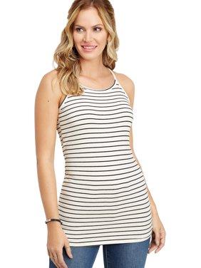 Stripe Tunic Cami