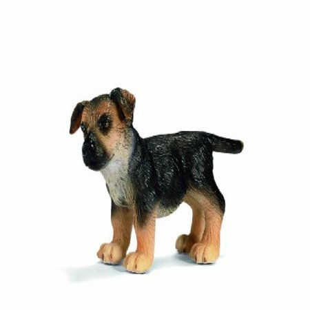 Schleich German Shepherd Puppy (Best Dog Toys For German Shepherds)