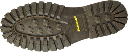 "Men's Roadmate Boot Co. Chukka 5"" Steel Toe Work Boot"