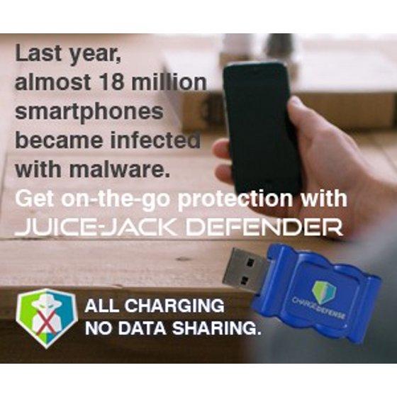 1) Juice-Jack Defender - Dragonfruit Magenta - Mobile
