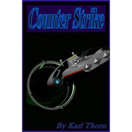 Counter Strike - eBook (World's Best Counter Strike Player)
