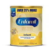 Enfamil Infant Formula - Milk-based Baby Formula with Iron - Powder, 29.4 oz Can