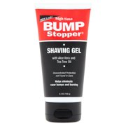 Bump Stopper Medicated Shaving Gel, 5.3 oz