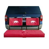 Rivalry RV112-6050 Arkansas Tailgate Hitch Seat Cover