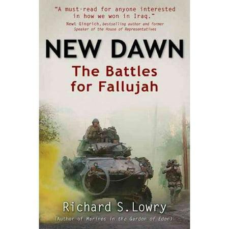 the battle of fallujah essay
