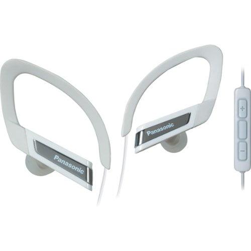 Panasonic In_Ear Lightweight Water_Resistant Active sport...