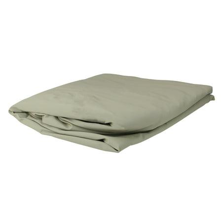 Vinyl Outdoor Chair Cover - Durable Outdoor Patio Vinyl Chair Cover - Khaki