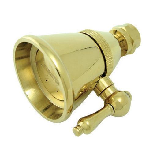 Kingston Brass Victorian 2.69'' Adjustable Spray Shower Head