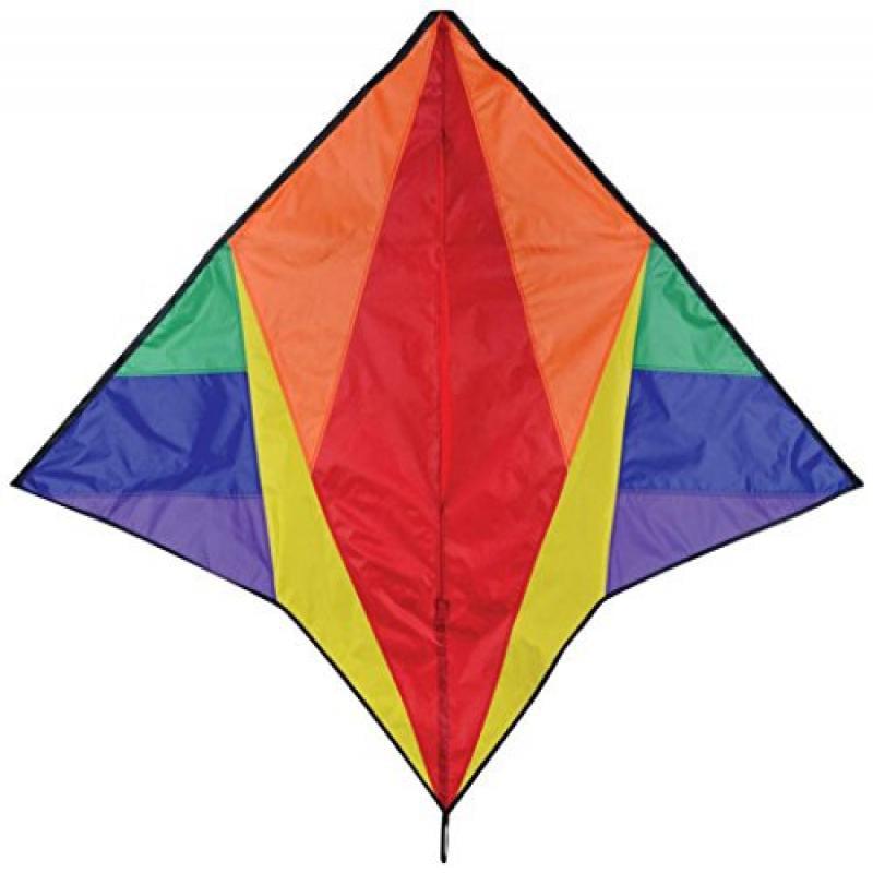 Premier Kites Gyro Deltas- Rainbow by