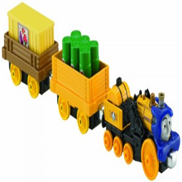 Fisher-Price Thomas & Friends Take-N-Play Stephen's Sticky Delivery