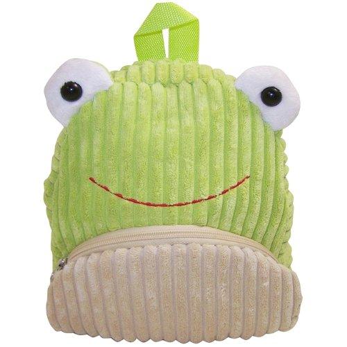 Sassafras Flipbit Frog Cuddle Pack