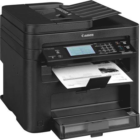 Canon imageCLASS MF236n All-in-One Monochrome Laser